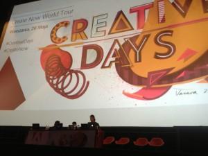 Zdjęcie dla wydarzenia Adbirds @ Creative Days
