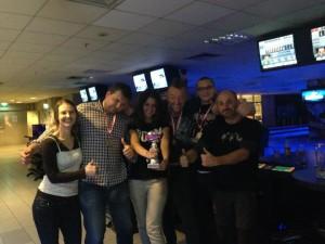Zdjęcie dla wydarzenia Bowling, bowling, bowling...